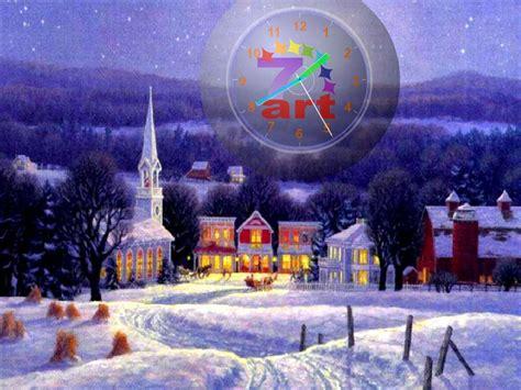 christmas wallpaper 1366 x 786 gt free christmas screensavers and wallpaper wallpapersskin