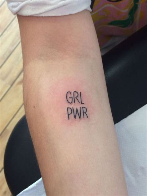 power tattoo designs 17 best ideas about power on grl