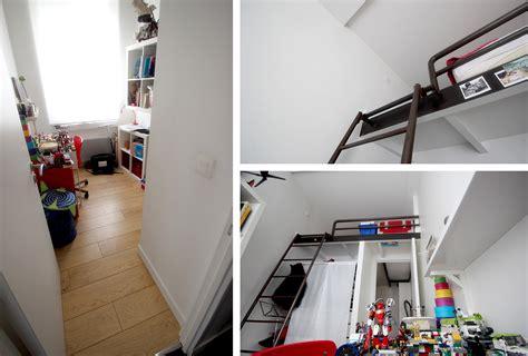Indogate Com Mezzanine Chambre De Bonne Lit Mezzanine Avec Bureau Intégré