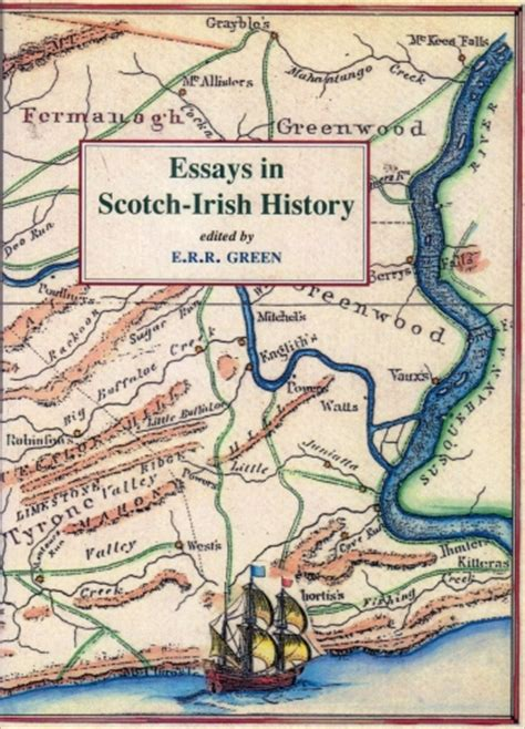 History Of Education In Ireland Essays by Essays In Scotch History Booksireland Org Uk