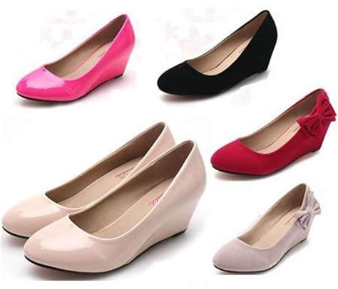 ebay shoes for womens details about solid shoes wedge