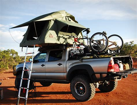 Tepui Awning by Buy A Roof Top Tent Huaka I