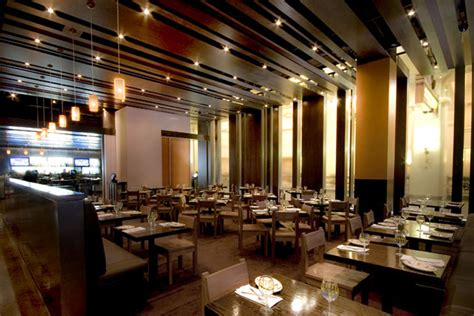 restaurant interior designers modern mexican restaurant interior design of border grill