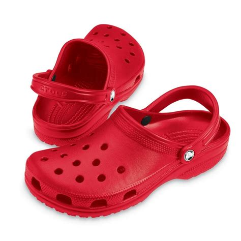crock shoes crocs classic shoe original crocs slip on shoe