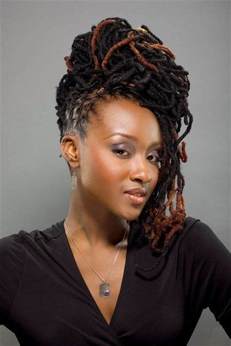 top 10 beautiful dreadlocks style 17 best images about hair styles on pinterest black