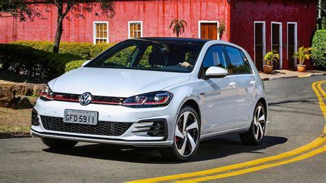 2019 Volkswagen Golf Gtd by Novo Golf Gti 2018 Geral Oktaneclub Forum Oktaneclub