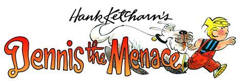 dennis the menace dennis the menace hank ketcham s classic comic