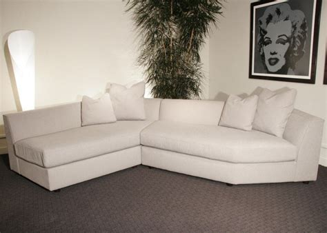 sprintz sofas 2h20 2 piece stationary sectional group by sjsst