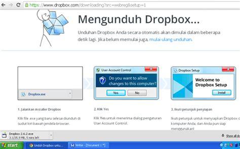 dropbox masuk cara menyimpan file menggunakan google drive dan dropbox