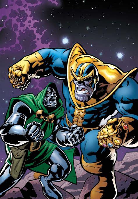 thanos vol 2 the god quarry thanos 616 vs doctor doom 616 spacebattles forums