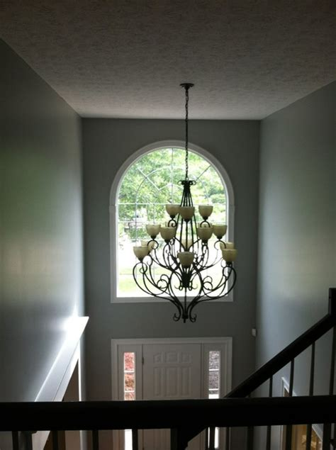 2 story foyer lighting 2 story foyer lighting