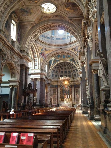 italian baroque architecture victorian architecture tour iv victorian london kensington chelsea london