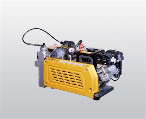 Compressor Bauer pe 100 breathing air compressor poseidon compressor