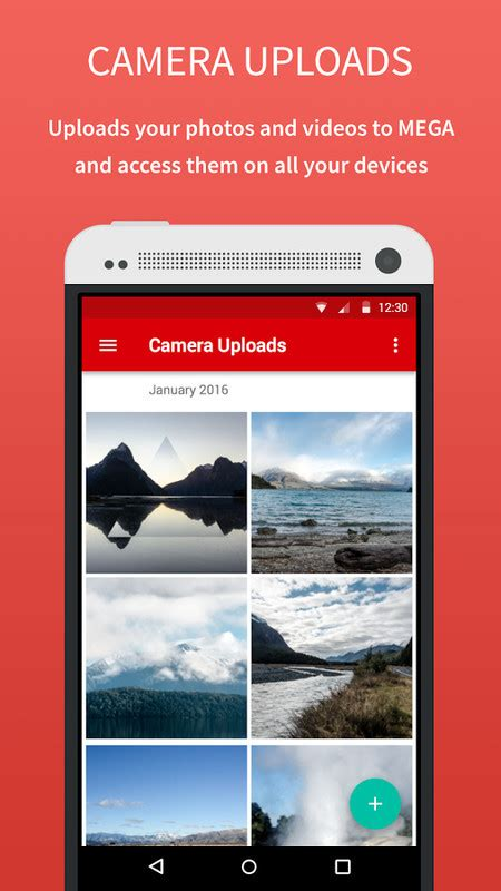 mega cloud apk mega official apk free android app appraw