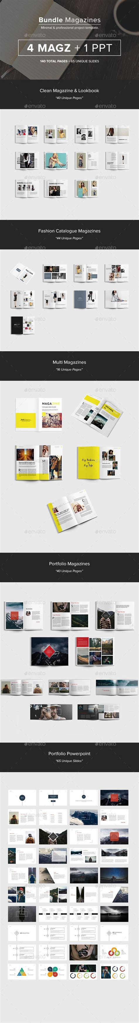 magazine template indd 1000 images about best magazine templates on