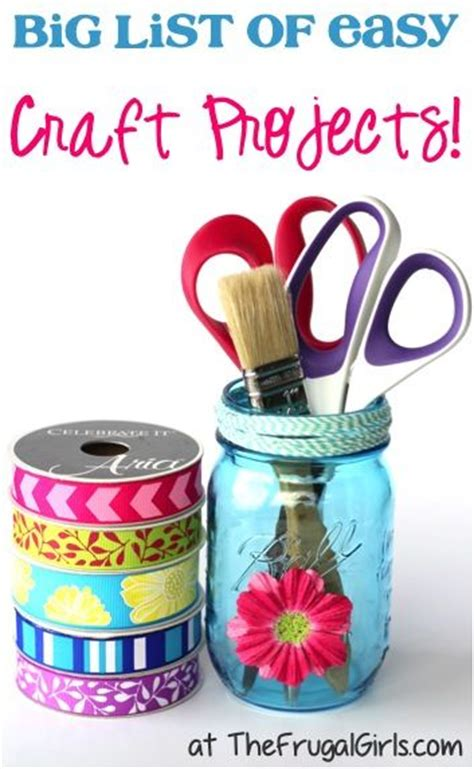 what should i sell a huge list of direct sales business ideas huge list of easy craft projects get inspired with loads