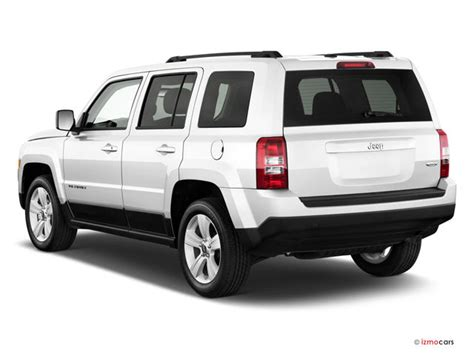 2011 Jeep Patriot Review 2011 Jeep Patriot Prices Reviews And Pictures U S News