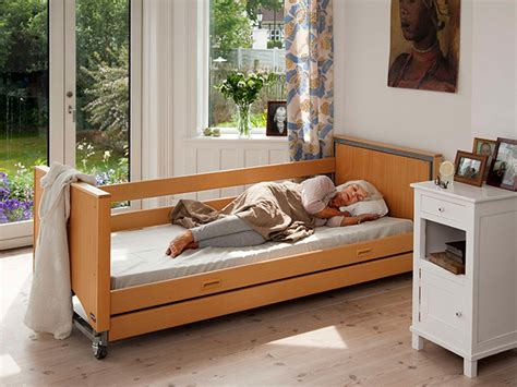 height adjustable beds explained invacare