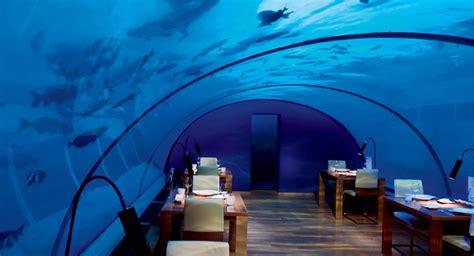 ithaa undersea restaurant il ristorante best free ithaa undersea restaurant il ristorante best free