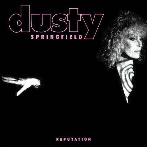 Kaset Dusty Springfield Reputation dusty springfield fanart fanart tv