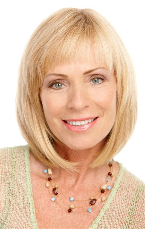 haircuts that fall away from face short haircuts for women over 50 to inspire your next look