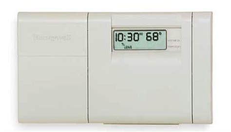 honeywell peaksaver thermostat wiring diagram 45 wiring
