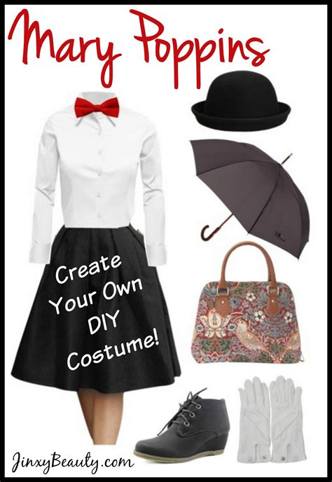 make your own hats classic reprint books diy poppins costume jinxy