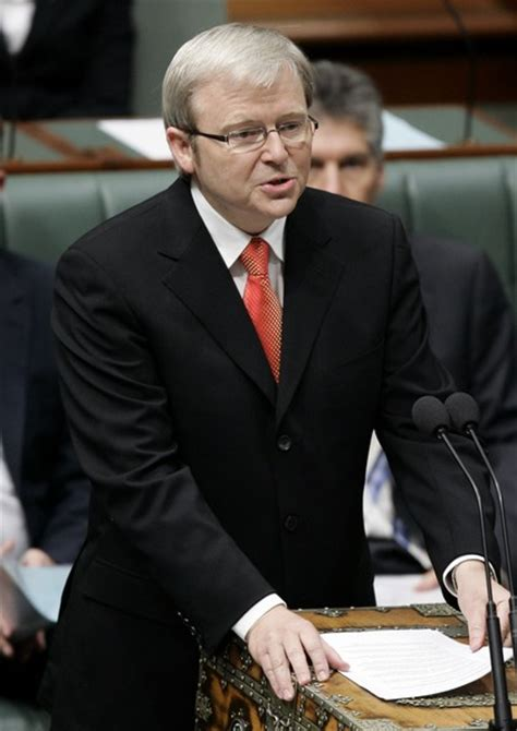 Apology Letter Kevin Rudd Kevin Rudd In Stolen Generations Accept Apology From Kevin Rudd On Sorry Day 4 Of 6 Zimbio