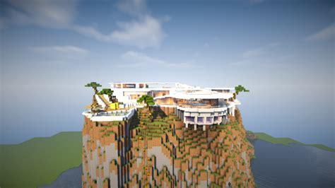 stark mansion tony stark mansion minecraft project