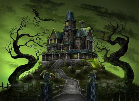 my haunted house wiki image goosebumps haunted house jpg goosebumps wiki fandom powered by wikia