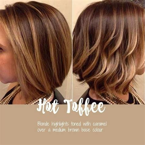 newest highlighting hair methods 25 best ideas about medium hair highlights on pinterest