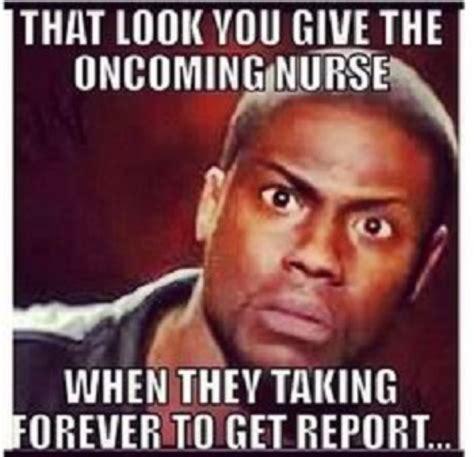 Nurse Meme - random funny memes