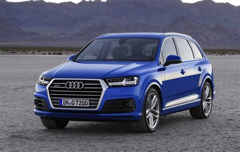 2015 audi q7 officially unveiled 275kw e hybrid