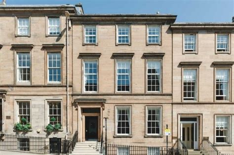 appartments in glasgow blythswood apartments in glasgow e architect