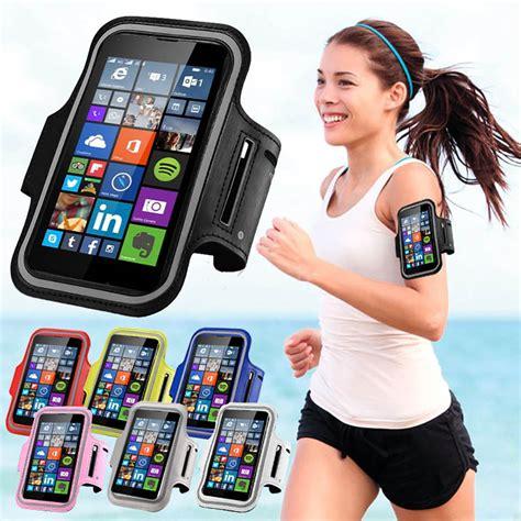 Zoe Waterproof Bag For Nokia Lumia 625 sports armband bag for microsoft lumia nokia 1020 925 625 535 930 waterproof