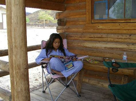 Calico Ghost Town Cing Cabins by Relaxing At Cabin Picture Of Calico Ghost Town Yermo