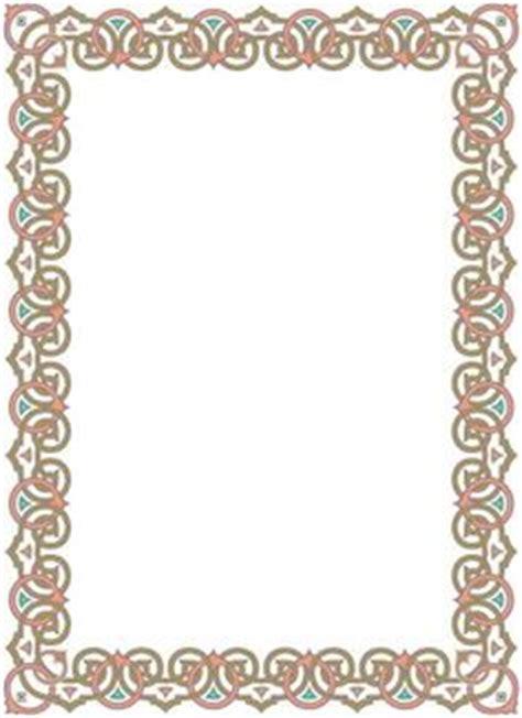 Bingkai Foto Frame Shabby simple flower design border 120686 jpeg 1616 215 2315