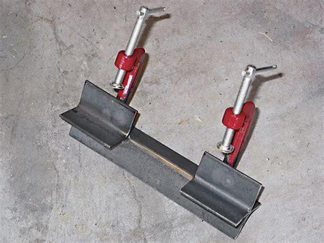 Handmade Tools - building tools rod network