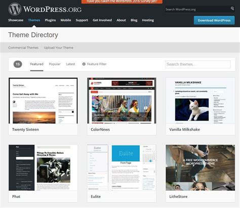 wordpress layout buy should i buy a premium wordpress theme matter