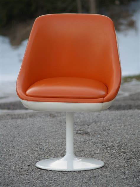 stuhl 80er stuhl retro sessel ufo design 70er jahre