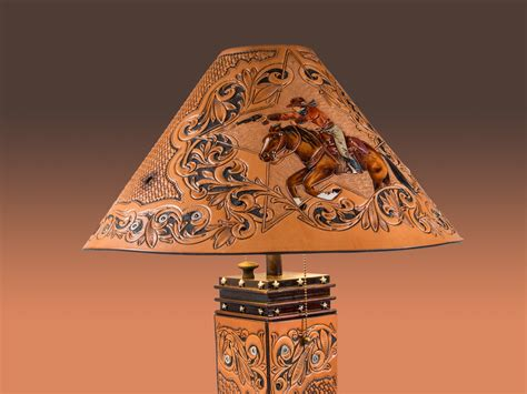 Lshade Handmade - western style l features l western electric