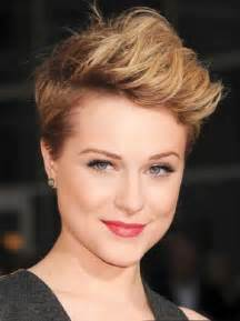 different hair cuts for shapes 40 gorgeous short hairstyles for round face shapes