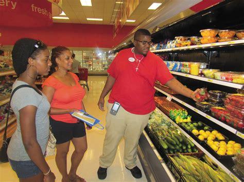 Target Sales Floor Team Member by Marketing B