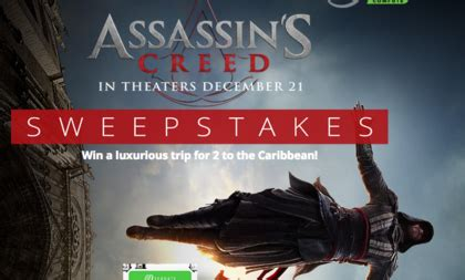 Newegg Giveaway - newegg seagate assassin s creed sweepstakes sun sweeps