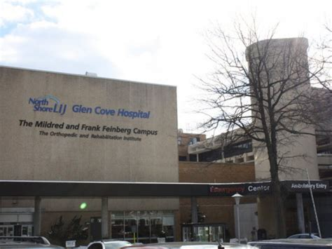 Nassau County Hospital Detox by Glen Cove Hospital Opening Brain Injury Unit Glen Cove