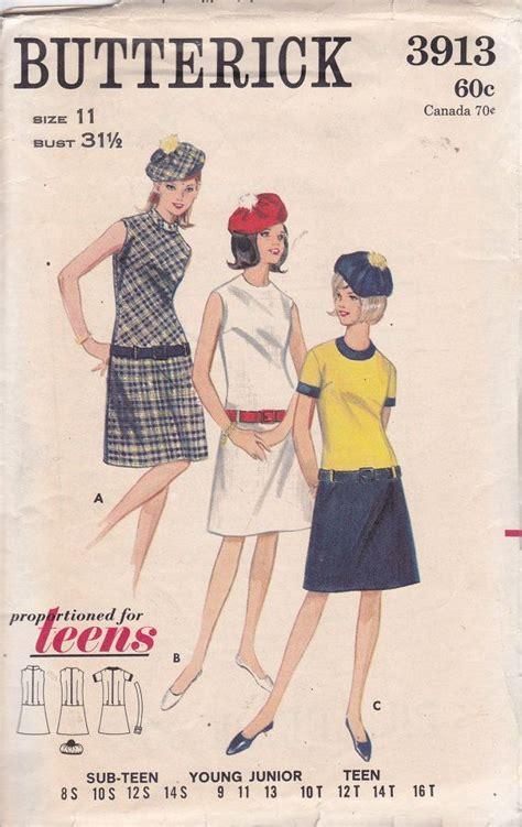 Blouse Girly Hat 65 469 best 2 vintage 1965 1969 patterns images on