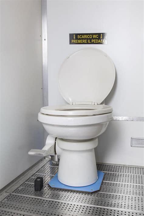 wc bagno noleggio bagno idrico chimico 1 wc