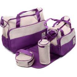 5pcs baby bags for hobos bag one