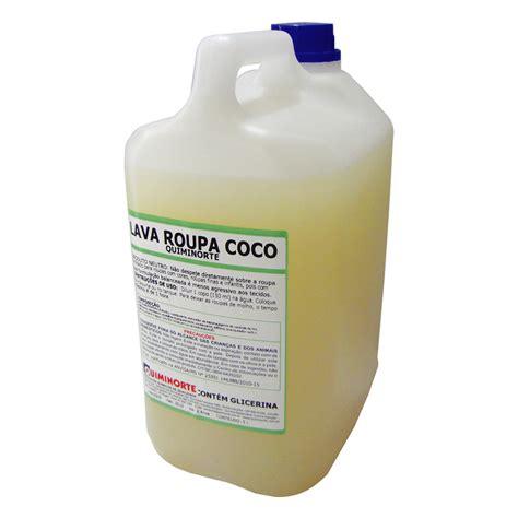 coco lava lava roupa coco quiminorte
