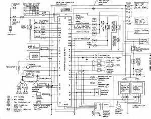wiring diagram nissan z24 engine wiring nissan free wiring diagrams